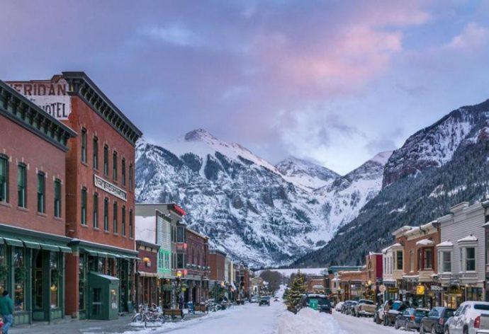 Telluride Ski Village