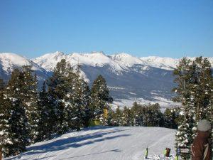 An Epic ski pass Colorado resort, Keystone