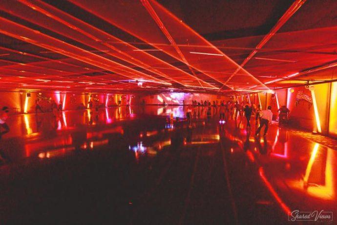 roller boogie disco